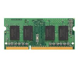 Pamięć RAM SODIMM DDR3 Kingston Pamięć dedykowana 4GB (1x4GB) 1600MHz CL11