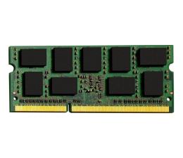 Pamięć RAM SODIMM DDR4 Kingston Pamięć dedykowana 8GB (1x8GB) 2666MHz