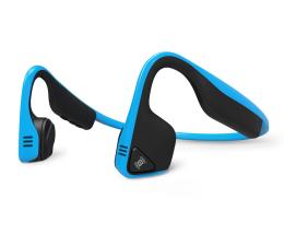 Słuchawki bezprzewodowe AfterShokz Trekz Titanium Niebieskie