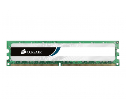 Pamięć RAM DDR3 Corsair 4GB 1600MHz ValueSelect CL11