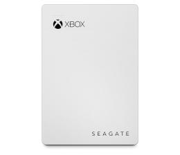 Dysk do konsoli Seagate 2TB Game Drive for XBOX USB 3.0 biały