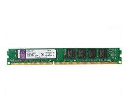 Pamięć RAM DDR3 Kingston 4GB 1333MHz CL9