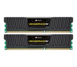 Pamięć RAM DDR3 Corsair 8GB (2x4GB) 1600MHz CL9 Vengeance LP Black