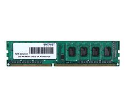 Pamięć RAM DDR3 Patriot 4GB (1x4GB) 1600MHz CL11 Signature