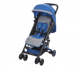 Wózek spacerowy Chicco Miinimo Power Blue