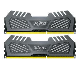 Pamięć RAM DDR3 ADATA 8GB 1600MHz XPG V2 Grey CL9 (2x4GB)