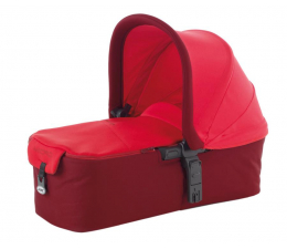 Gondola do wózka Jane Micro Crimson