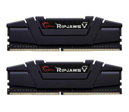 Pamięć RAM DDR4 G.SKILL 32GB (2x16GB) 3200MHz CL16  Ripjaws V Black
