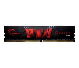 Pamięć RAM DDR4 G.SKILL 8GB (1x8GB) 3000MHz CL16 Aegis