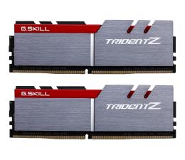 Pamięć RAM DDR4 G.SKILL 32GB (2x16GB) 3000MHz CL14  Trident Z