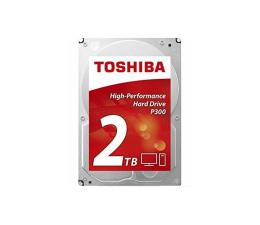 Dysk HDD Toshiba P300 2TB 7200obr. 64MB