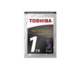 Dysk HDD Toshiba 1TB 5400obr. 64MB SSHD H200