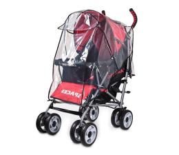 Akcesoria do wózków Caretero Folia przeciwdeszczowa