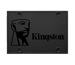 "Dysk SSD Kingston 1,92TB 2,5"" SATA SSD A400"