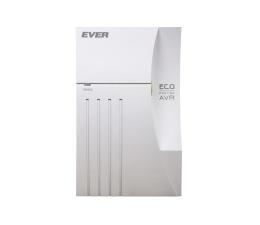 Zasilacz awaryjny (UPS) Ever ECO PRO 700 (700VA/420W, 2xFR, USB, AVR, CDS)