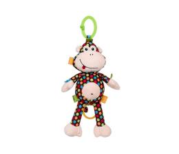 Zabawka dla małych dzieci Dumel BaliBaZoo Zawieszka Małpka Martha 89403