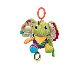 Zabawka dla małych dzieci Dumel BaliBaZoo Zawieszka Słoń Elvis 82398