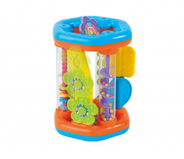 Zabawka dla małych dzieci Dumel Discovery Roler 42307