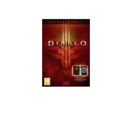Gra na PC PC DIABLO 3 BATTLECHEST (D3 + RoS)