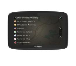 """Nawigacja samochodowa TomTom GO PROFESSIONAL 6250 6"""" Europa Wi-Fi"""