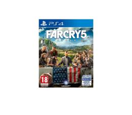 Gra na PlayStation 4 CENEGA Far Cry 5