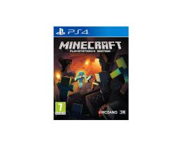 Gra na PlayStation 4 Sony Minecraft