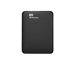 Dysk zewnętrzny HDD WD Elements Portable 2TB USB 3.0 Czarny