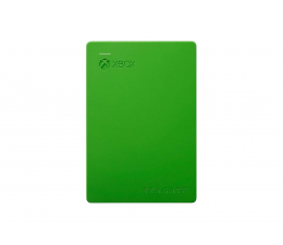 Dysk do konsoli Seagate 4TB Game Drive for Xbox USB 3.0 zielony