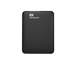 Dysk zewnetrzny/przenośny WD Elements Portable 3TB USB 3.0