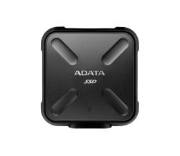 Dysk zewnętrzny SSD ADATA SD700 256GB USB 3.1 Czarny
