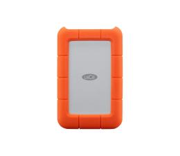 Dysk zewnetrzny/przenośny LaCie Rugged 2TB USB 3.0