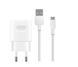 Ładowarka do smartfonów Huawei Ładowarka Sieciowa AP32 microUSB 2A Quick Charge