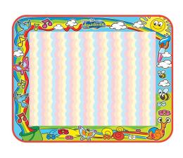 Zabawka dla małych dzieci TOMY Aquadoodle mata wodna Super Kolor Deluxe