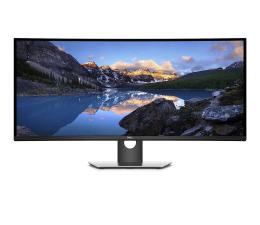 """Monitor LED 32"""" i większy Dell U3818DW czarny"""