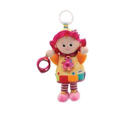 Zabawka dla małych dzieci TOMY Lamaze Emilka Lalka Przytulanka