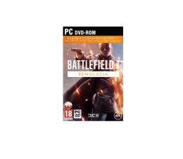 Gra na PC PC Battlefield 1 Rewolucja