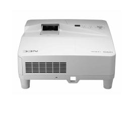 Projektor Nec UM301X LCD + Uchwyt