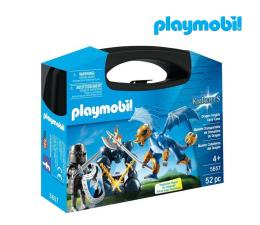 Klocki PLAYMOBIL ® PLAYMOBIL Skrzyneczka Rycerz i smok
