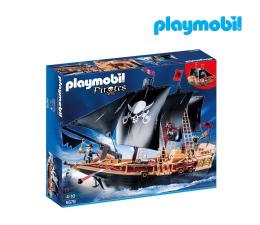 Klocki PLAYMOBIL ® PLAYMOBIL Piracki statek bojowy