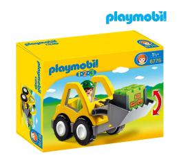 Klocki PLAYMOBIL ® PLAYMOBIL Koparka