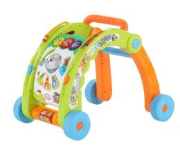 Jeździk/chodzik dla dziecka Little Tikes Chodzik pchacz i stół aktywności 3w1