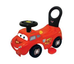 Jeździk/chodzik dla dziecka Dumel Disney Auta Kiiddieland jeździk McQueen 2w1 54320