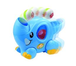 Zabawka dla małych dzieci Dumel Discovery Słonik Kuleczka  42587