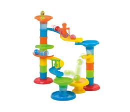 Zabawka dla małych dzieci Dumel Discovery Zjeżdżalnia Piłeczkowy Pościg 42260