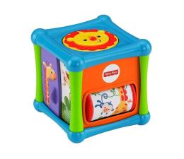 Zabawka dla małych dzieci Fisher-Price Aktywna kostka