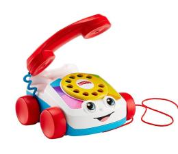 Zabawka dla małych dzieci Fisher-Price Telefonik dla gadułki
