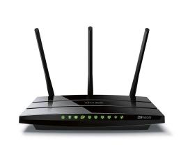 Router TP-Link Archer C1200 (1200Mb/s a/b/g/n/ac) USB DualBand