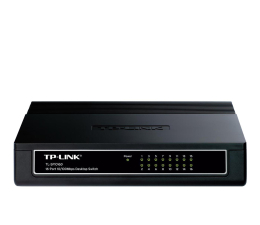 Switch TP-Link 16p TL-SF1016D (16x10/100Mbit)
