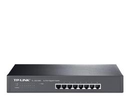 Switch TP-Link 8p TL-SG1008 Rack (8x10/100/1000Mbit)
