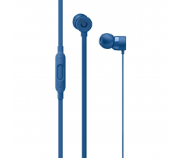 Słuchawki przewodowe Apple UrBeats3 ze złączem 3.5mm Blue
